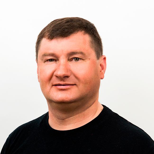 Ігор Кущ