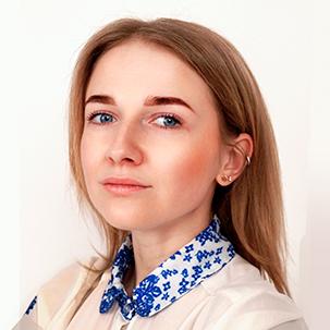 Дарья Балабуха
