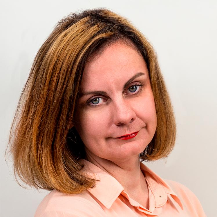 Наталия Бедуха