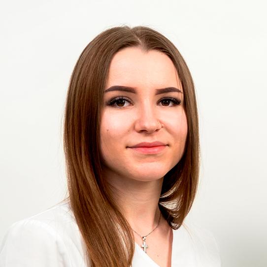 Алина Кондраш