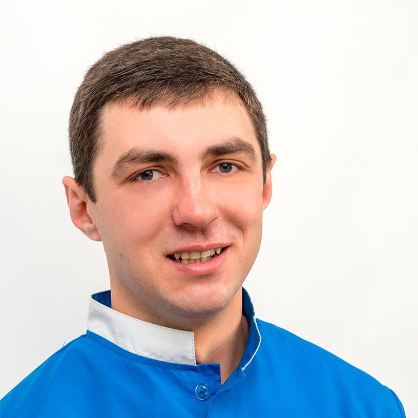 Анатолий Давиденко